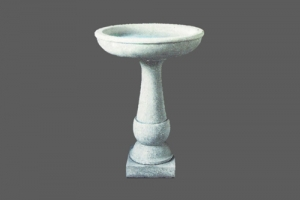 F-57 Fountain-Bird Bath