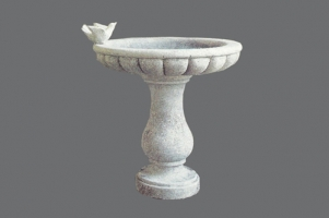 F-46 Fountain-Bird Bath