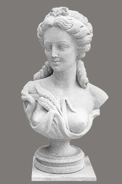 BT-1 Bust of women