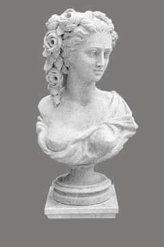 BT-2 Bust of women