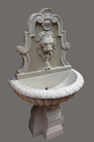WF-19 Wall Fountain