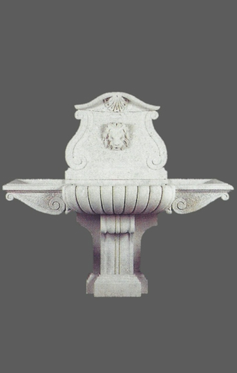 WF-39 Wall Fountain
