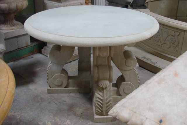 T-38 Scroll Table